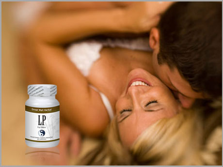 Libido Booster for Men